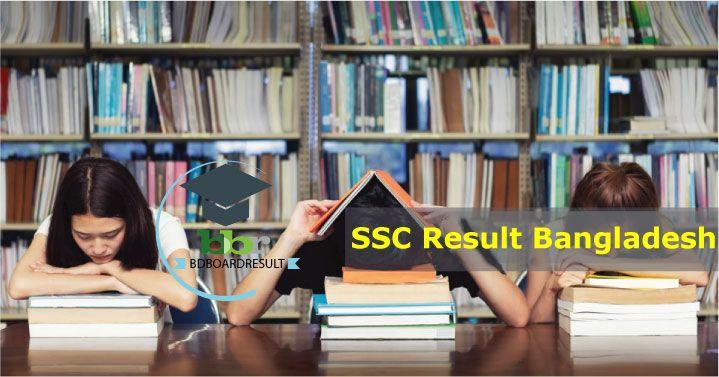 SSC Exam Result BD